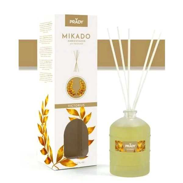 Parfums d'ambiance (mikados)